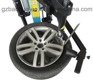 Dual Auxiliary Arm Tire Changer CT226 PRO/Automatic Tire Changer pictures & photos