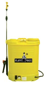 Electric Knapsack Sprayer for Agriculture/Garden/Home (HX-16C) pictures & photos