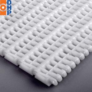 H900 Perforated Flat Top Round Holes Modular Conveyor Belt pictures & photos