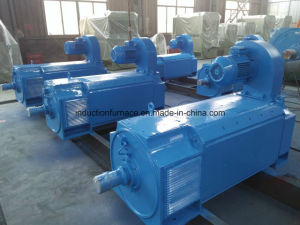Industrial Heavy Duty Electric DC Motor pictures & photos