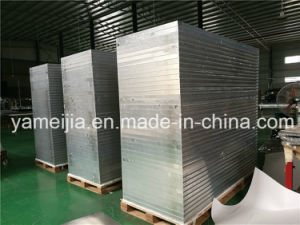 50mm Thick Aluminum Honeycomb Panels pictures & photos