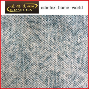 Knitting Velvet Fabric of 2016 Polyester Textile Fabric (EDM-TC83) pictures & photos