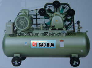J-3100, J3120 Piston Air Compressor/Silence Air Compressor pictures & photos