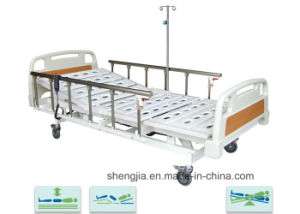 Sjb514ec Luxurious Electric Bed with Five Functions pictures & photos