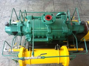 High Pressure Horizontal Multi-Stage Fire Fighitng Water Pump pictures & photos