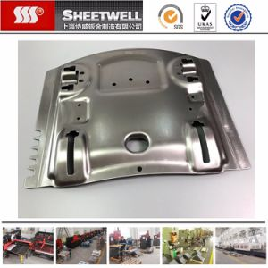OEM Hot Selling High Quality Stamping Sheet Metal Parts pictures & photos