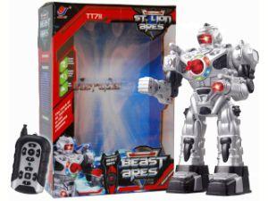 RC Robot Radio Control Toy Remote Control Robot (H4865038) pictures & photos