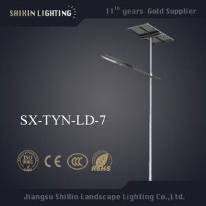 China 5 Years Warranty 30W-180W Solar LED Street Light pictures & photos