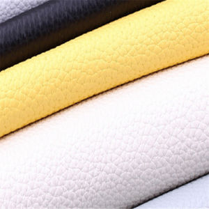 2017 Soft Microfiber Leather for Carseat Furniture Shoes pictures & photos