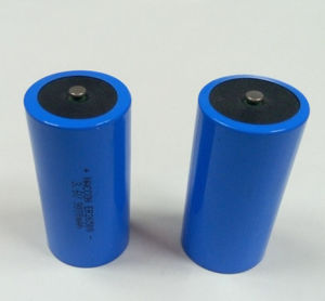 Er26500 3.6V Lithium-Ion Rechargeable Battery pictures & photos