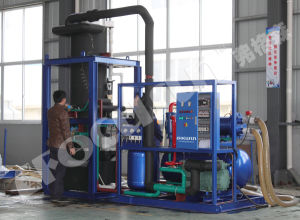 Industrial Tube Ice Machine 10t pictures & photos