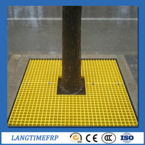 Multi-Color FRP Pultrusions Grating pictures & photos