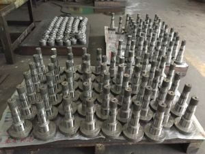 Hydraulic Repair Parts for Komatsu PC200-6, PC200-7 Mian Pump pictures & photos