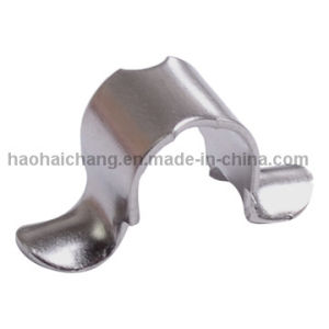 Electrical Customized Punching Metal Welding Terminal pictures & photos