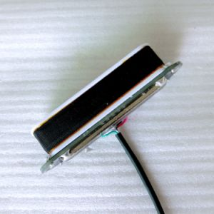 Sell Twin Blade Rail Dual Coils Single Guitar Pickup pictures & photos
