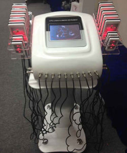 Hot Sale! ! Lipolysis Laser Inch Loss Cavi Lipo Laser Slim Machine / Lipolaser Body Slimming Machine pictures & photos