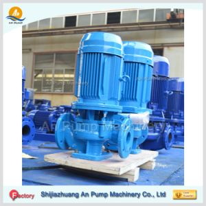 Electric Boosting Water Inline Wholesale Bronze Vertical Pump pictures & photos