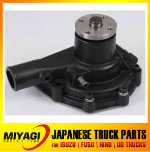 32b45-10031 S6s, Water Pump Cooling System Auto Parts for Mitsubishi pictures & photos