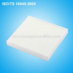 Cabin Filter 8713930040, Cu1919 for Toyota pictures & photos