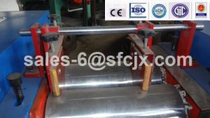 Mini Two Roll Mixing Mill, Laboratory Rubber Mixing Mill pictures & photos