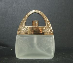 Perfume Bottle Clutch Bag pictures & photos