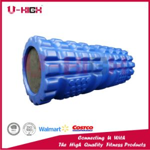EVA Injection Foam Roller Fitness Equipment Filled pictures & photos