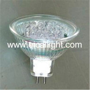 3528 SMD, E27 Low Power LED Lamp pictures & photos