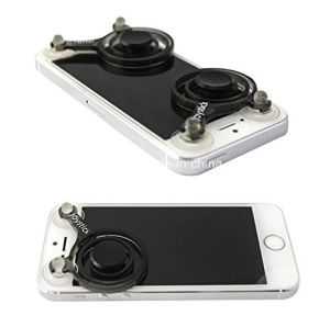 Mobile Joystick Mobile Touch Screen Mini Joystick for Android iPhone and iPad Touch Screen pictures & photos