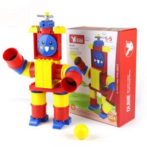 Balloonia Building Block Toy Construction Toy (H10973008) pictures & photos