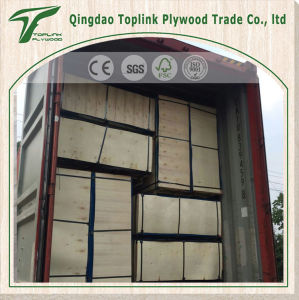 Eucalyptus Core Furniture Grade Pine Plywood Used for Plywood Furniture pictures & photos
