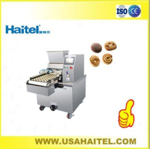 Best Price Htl-420 Multi Functional Cookie and Cotton Candy Making Machine pictures & photos