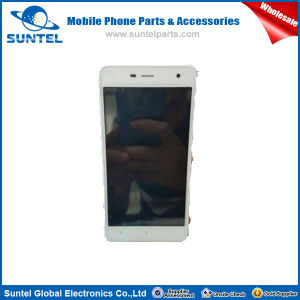 Hot Sell Mobile LCD Display for Ipro Wave 5.0 pictures & photos