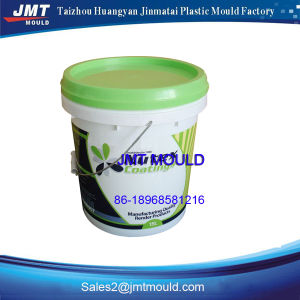 Plastic Injection Water Bucket Mould pictures & photos