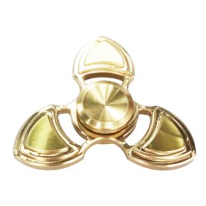 Copper Brass Spinner Relieve Stress Fidget Toys Hand Spinner Fidget pictures & photos