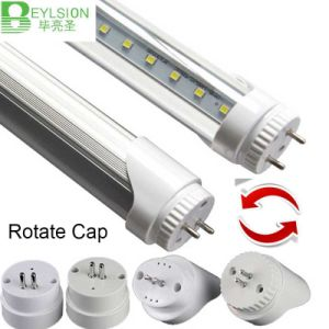 Rotate 60cm 9W T8 LED Tube Lights pictures & photos