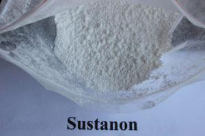 100% Shipping Guarantee Winstrol Powder CAS 10418-03-8 pictures & photos