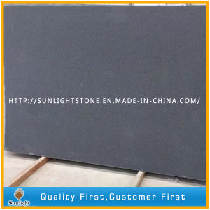 Padang Dark Grey/Black G654 Granite Flooring/Wall Tiles for Kitchen, Bathroom pictures & photos