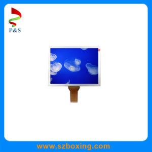 8 Inch IPS High Resolution 1024*3 (RGB) *600 TFT LCD Screen Lvds Interface pictures & photos