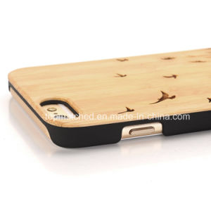 China Wood Phone Case Manufacturer Wholesale Wood Phone Case for iPhone 6 6s with Low Price pictures & photos