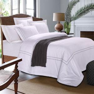 Luxury Hotel Bed Linen Set Duvet Cover Set pictures & photos