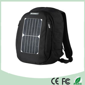 6.5W Smart Business Solar Computer Bag Backpack (SB-181) pictures & photos