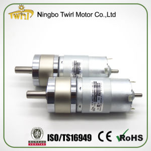 Motor Supplier in China Electric Motor Low Speed High Torque pictures & photos