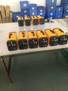 500W, 600W, 1000W, 1500W Ready-Made off-Grid Portable Solar Power Generator System pictures & photos