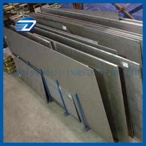 Surgery Titanium Plate/Titanium Alloy Strip pictures & photos