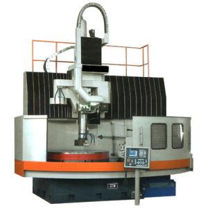 CNC Vertical Universal Grinder (LMC95W Series) pictures & photos