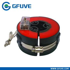 Supply China Cast Resin Openable Outdoor CT for 10kv Mv pictures & photos