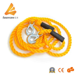 Colorful Car Tow Rope in Good Price