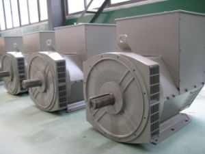 75kw 94 kVA Stamford Alternator (JDG224H) pictures & photos