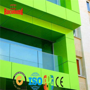 Professional Manufacturer of Aluminum Composite Panel pictures & photos