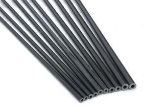 Pultrusion Carbon Fiber Rod, Carbon Fiber Pole Strick pictures & photos